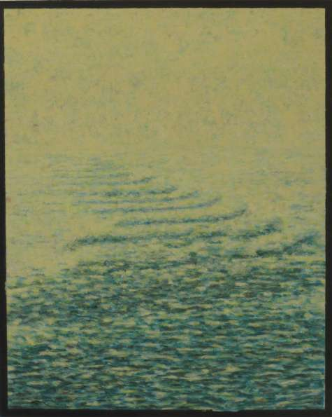 Mare V-oil on canvas-26.5x33-2012